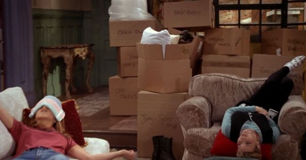 Don't Stress Out About Moving Out: The Fashion Girl's Guide To Packing Like A Pro!