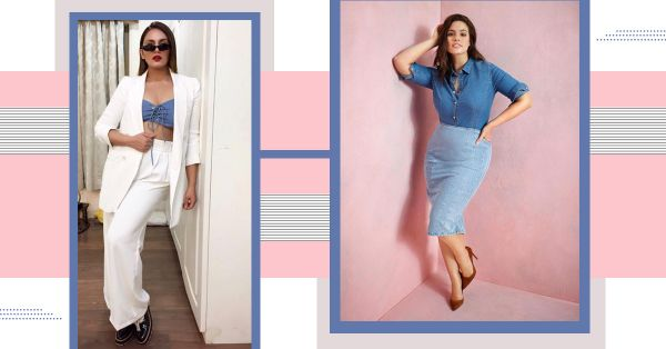 These Fashion Trends Are A Boon For The Curvy Girl... Have You Tried Them Yet?