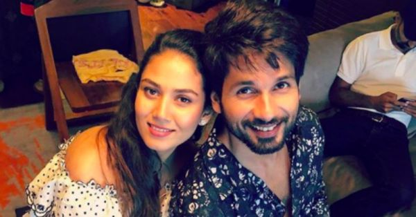 Check Out What Shahid & Mira's Rs 56 Crore Flat Looks Like!