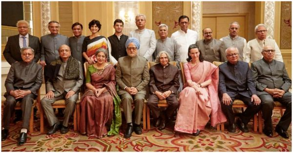 Who's Playing Whom? The Full Cast Of Anupam Kher's New Movie 'The Accidental Prime Minister'