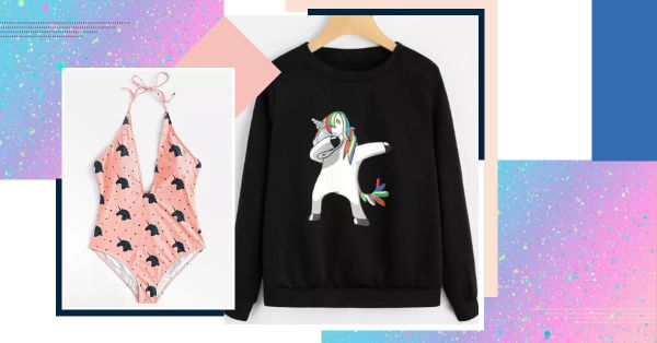 All Things Magical: 10 Must-Haves For The Unicorn Lover In You