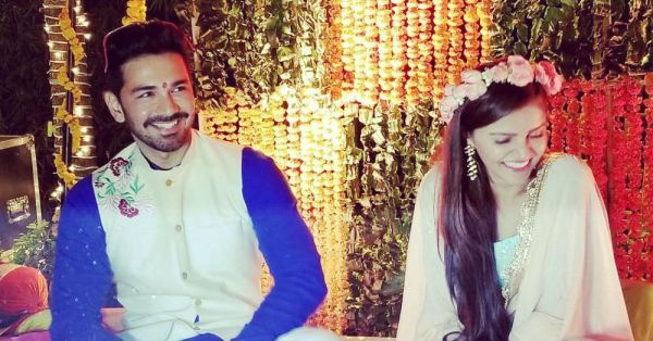 Rubina Dilaik Shared Unseen Videos From Her Wedding & They're All About Loving Your Family!
