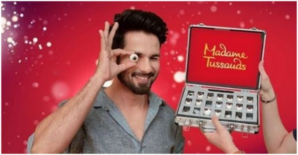 After Deepika, Shahid Kapoor & Diljit Dosanjh To Get Wax Statues At Madame Tussauds
