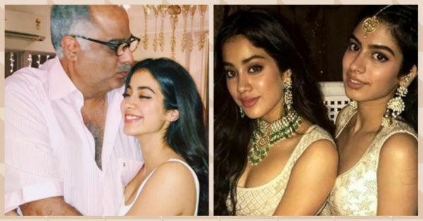 Janhvi Kapoor Brought Tears To Her Father's Eyes With Her Performance In 'Dhadak'
