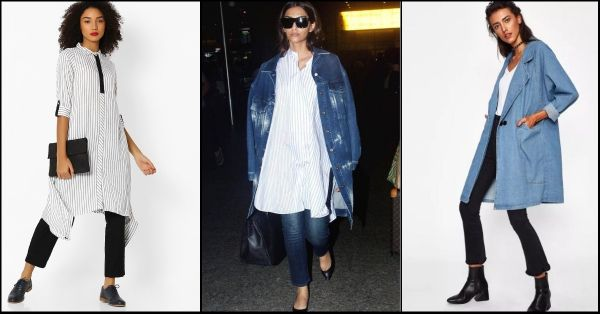 Look Of The Day: Steal Sonam Kapoor's Airport Style On A Budget!