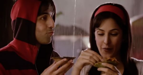 7 Sweet Things To Do When He Says, 'Dekho Baarish Ho Rahi Hai'