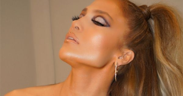 Birthday Beauty: Counting Down Bronzed Goddess Jennifer Lopez's Best Beauty Moments!