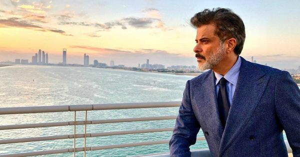 Anil Kapoor Talks About How He Became A 'Nayak' After Bollywood Said 'No Entry'