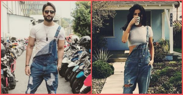 We Caught Shaheer Sheikh From 'Kuch Rang Pyaar Ke...' Twinning With Selena Gomez!