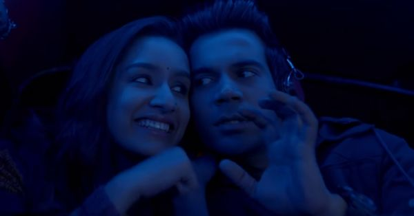 'Stree' Trailer With Shraddha Kapoor & Rajkummar Rao Is Hilariously Horrifying