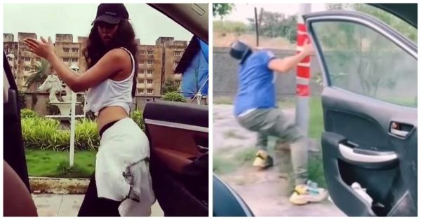 Failed Feelings: Drake's #KikiChallenge Is Not Meant For Indian Roads!