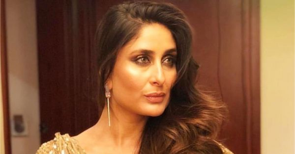 All That Glitters: Here's An Exclusive Breakdown Of Bebo's Look From #IndiaCoutureWeek