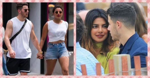 When Priyanka Met Nick: The Real-Life Love Story Of Our Desi Girl & Angrezi Babu
