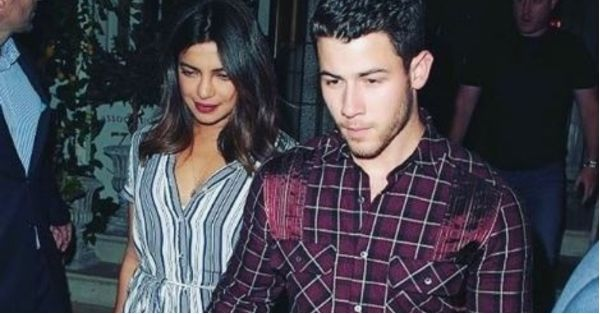 It's Official: Priyanka Chopra And Nick Jonas Got *Engaged* A Week Ago!
