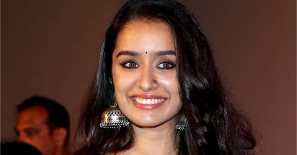 Rock Your Kajal Just Like Shraddha Kapoor Did, This Stree Definitely Knows Her Kohl!