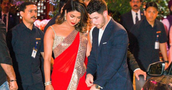 #PeeCeeHuiParayi: Is Priyanka Tying The Knot With Nick On His 26th Birthday?