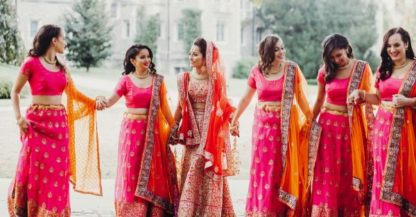 Going Shaadi Shopping? Here's How To Avoid The Wedding Planning Panics!