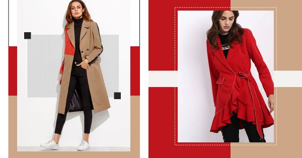 Hey, Broke Girl... We Found 9 Coats On Sale You Should Buy For Winter ASAP