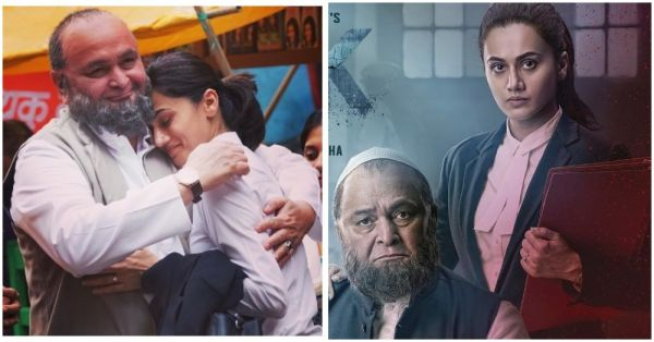 5 Reasons Why Taapsee Pannu & Rishi Kapoor's 'Mulk' Is A Must-Watch