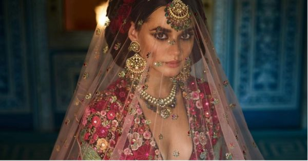 Loved Deepika's Frida Kahlo Inspired Look? Wait Till You See The Entire Collection!
