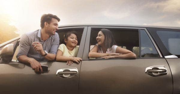 7 Best Family Cars Under 10 Lakhs That'll Make Your Road Trips Memorable