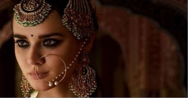 This Jewellery From Sabya's Latest Collection Is Worth Having A Second Wedding For!