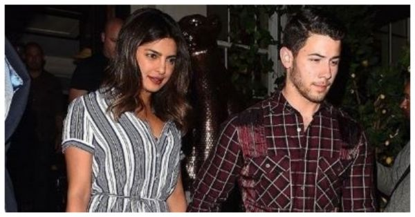 Fangirl Alert: Priyanka Chopra Was Cheering For Beau Nick Jonas At His Concert In Singapore!