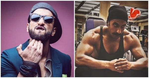 Ranveer Did A *Table-Todh* Dance At Sister's Birthday Party & Of Course, Deepika Was There!