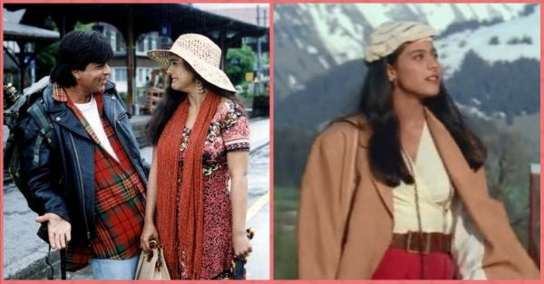 These Movie Looks Are Proof That Kajol Is THE Simran To Our Raj!