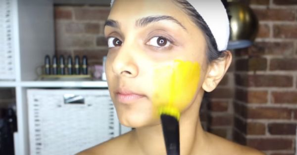 VOTD: This DIY Face Mask Will Make Your Skin Look So Sona!