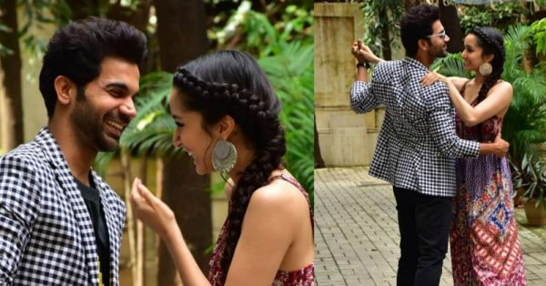 Rajkummar Rao Is The Purush To Our Stree And His Style Checks All The Right Boxes!