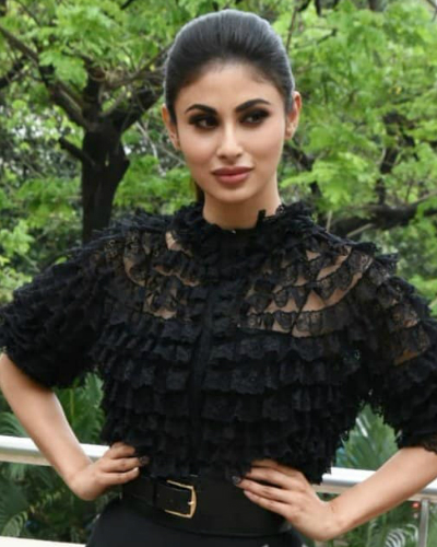 From Naagin To Now, Here's A Look At Mouni Roy's Style