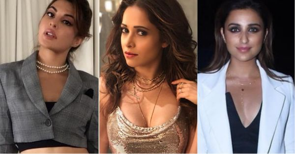 5 Pretty Layered Necklaces To Pair With All Your Deep Neck Outfits (All Under Rs 500!)