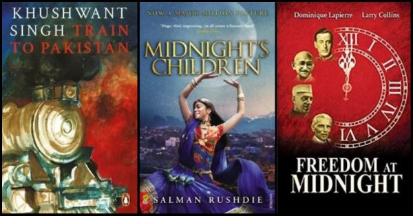 This Independence Day, Read These Books To Feel Closer To India