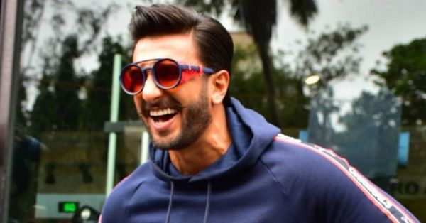 Ranveer Singh's Impromptu Dance On A Car Is The Perfect Pick-Me-Up You Need Today!