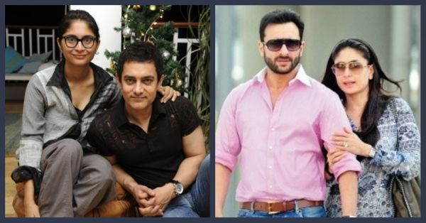 #TakeTwo: Bollywood Celebrities Who Gave Their Marriages A Second Chance!