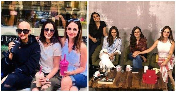 Friends Indeed: Sonali Bendre's Latest Post Shows What Real Friendship Looks Like!