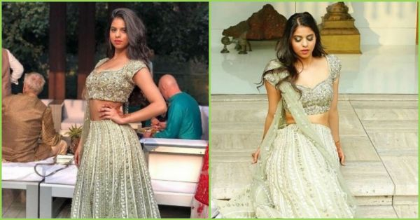 Here She Comes: Suhana Khan Is All Set To Become The Begum Of Bollywood