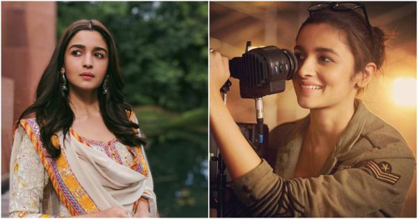 Alia Bhatt Has 'Emerged As A Wonderful Self-Assured Gem', Writes Sharmila Tagore