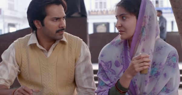 Sui Dhaaga Trailer: Varun & Anushka Are Truly Brilliant & Making Us Go 'Mad In India'