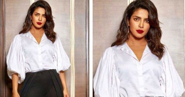 Priyanka Chopra Wears The *Pants* In Every Relationship & Her Outfit Is Proof!