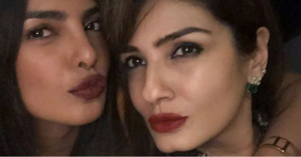 Priyanka Chopra Just Revealed The One Ring Everyone's Been Looking For!