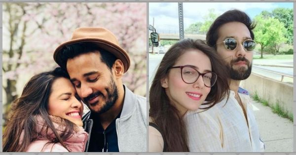 6 TV Actors Who Found Love Outside The Industry And Have The Happiest Marriages!