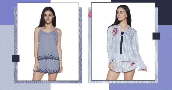 7 Loungewear Pieces That Will Be Your Perfect Weekend Buddies