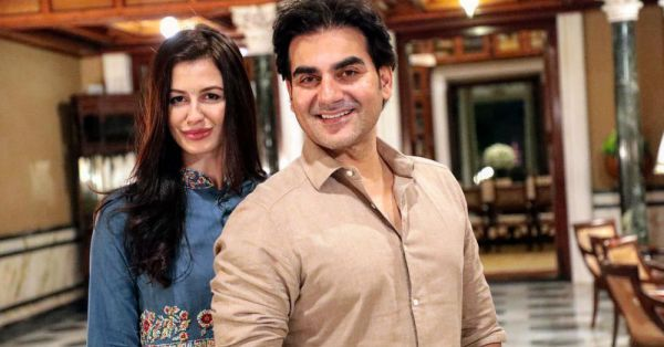 Is Arbaaz Khan All Set To Marry Italian Girlfriend Giorgia Andriani?!