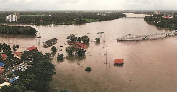 People Come Together After The Devastating Kerala Floods & This Is How You Can Help Too