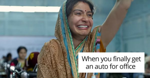 The Internet Can't Stop With The Sui Dhaaga Memes & Honestly, They're Hilarious AF!