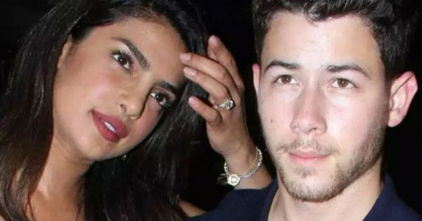 Priyanka Chopra Just Got Another Ring And It's Even BIGGER!