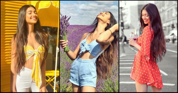 Ananya Panday's Sister Alanna Is That Cousin We All Want To Borrow Stuff From!