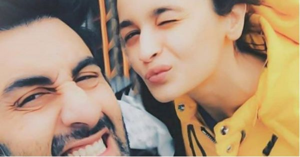 Ranbir Kapoor Gets Candid About Alia, Marriage And Kids!